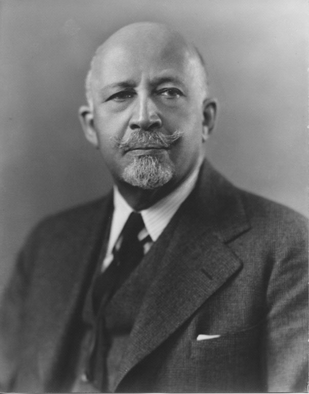 an introduction to the life of w e b dubois W e b du bois was a public intellectual, sociologist, and activist on behalf of the african american community he profoundly shaped black political culture in the united states through his founding role in the naacp, as well as internationally through the pan-african movement.