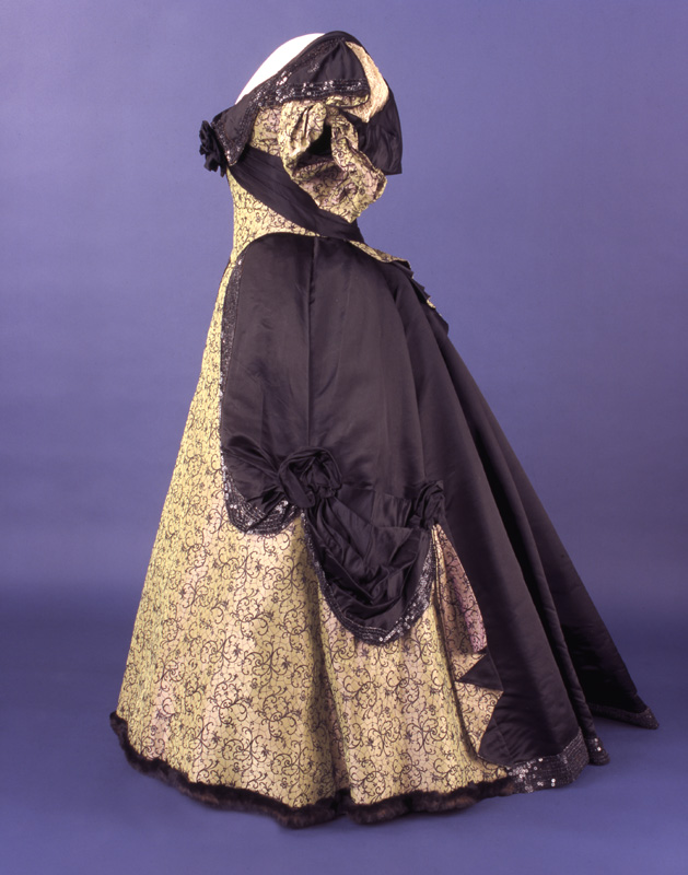First Ladies\' Fashions | National Museum of American History
