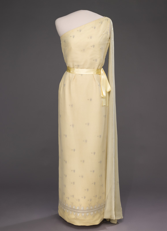 First Ladies Fashions Page 2 Of 6 National Museum Of
