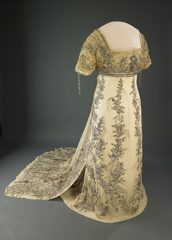 The Tradition of the Gowns | National Museum of American History