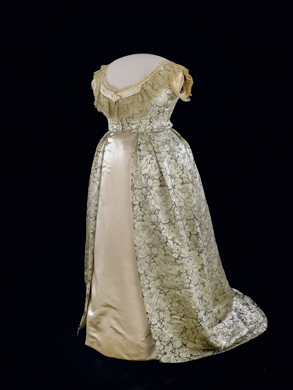 First Ladies Fashions Page 6 Of 6 National Museum Of