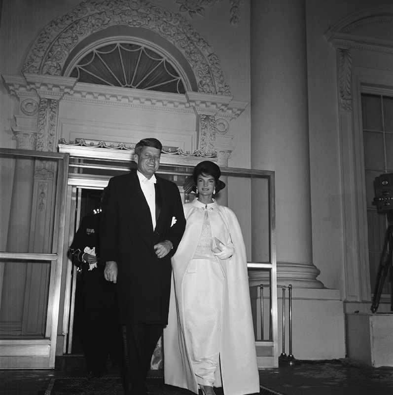 Jacqueline Kennedy | National Museum of American History