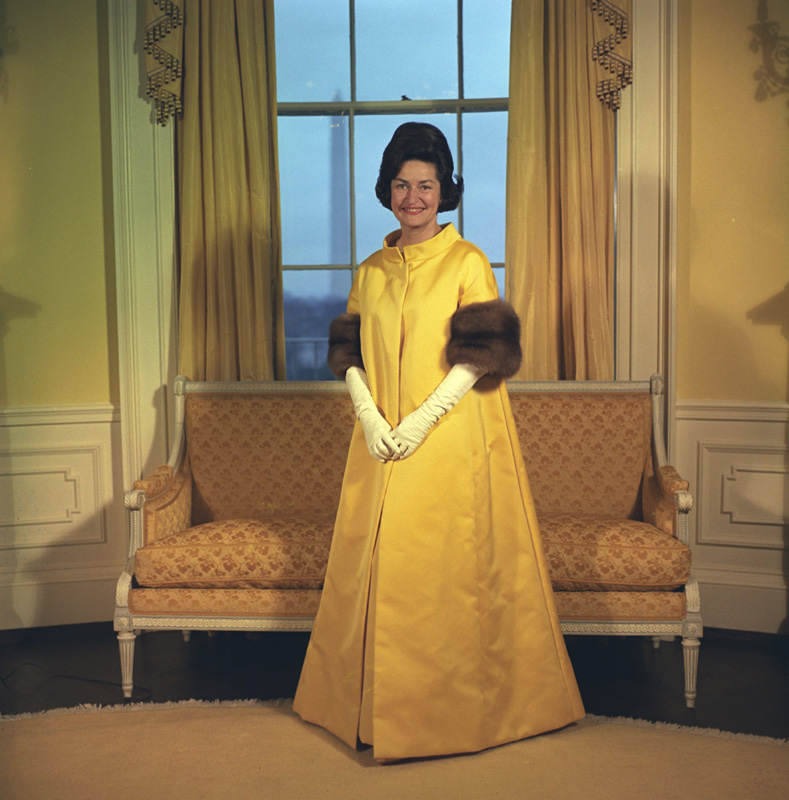 Lady Bird Johnson | National Museum of American History