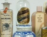 Health and Hygiene objects from the collection