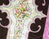 Pattern on a fabric