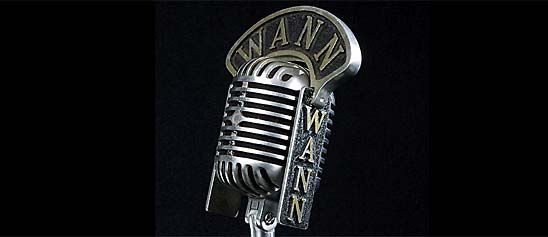 WANN Microphone