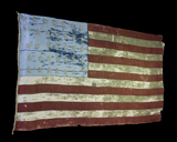A collection of objects from the Smithsonian's Civil War History collection.