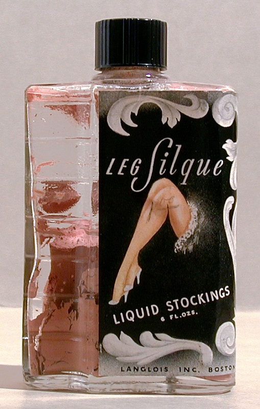 Leg Silque Liquid Stockings