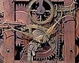 Eli Terry Mass-Produced Clock