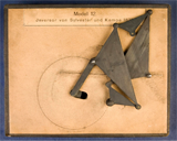 Some kinematic models from the Division of Work and Industry.
