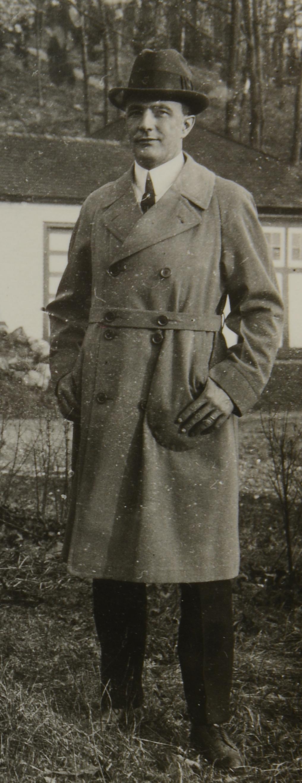 Leland L. Locke, Gift of Grove City College, Smithsonian Image DOR2015-00206