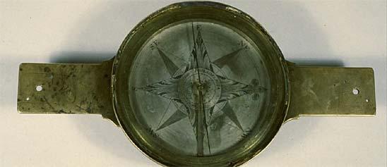 Vernier Compass