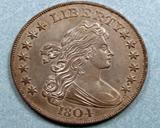 Brasher Half Doubloon, United States, 1787