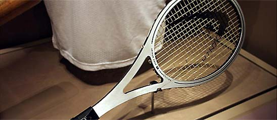Tennis Racket