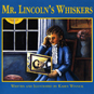 Mr. Lincoln's Whiskers book cover