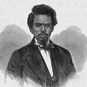 Image of Robert Smalls from newspaper