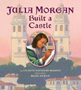 Julia Morgan Built a Castle book cover
