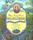 Miss Lady Bird's Wildflowers book cover