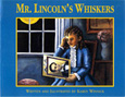 Mister Lincoln's Whiskers book cover