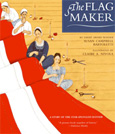 The Flag Maker book cover