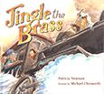 jingle the Brass book cover