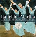Ballet for Martha book cover