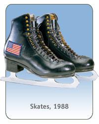 Skates, 1988