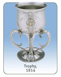 Trophy, 1914