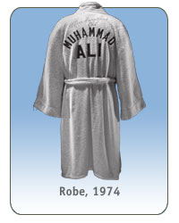Robe, 1974