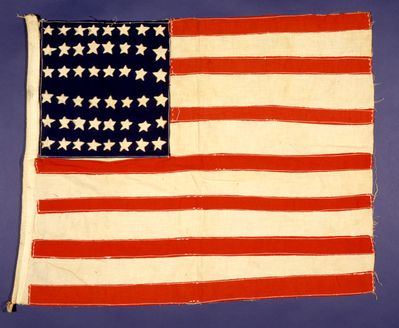 Nmah The Flag In Wwii